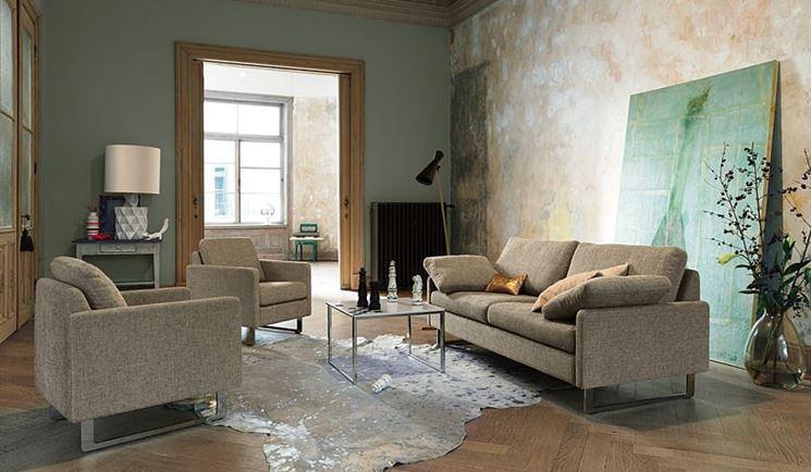 Antico e moderno arredare la casa arredamento antico e for Arredamento mix antico moderno
