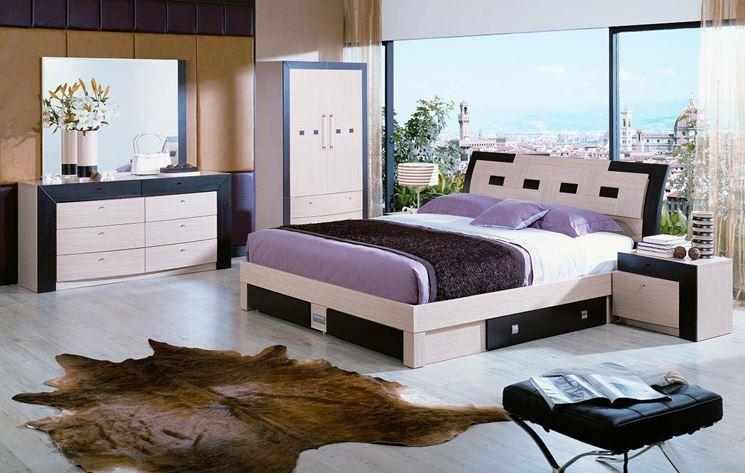 Arredare la camera da letto - Arredare la casa - Consigli per ...