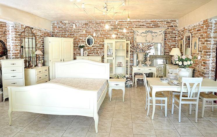 Arredare in stile provenzale arredare la casa for Arredamento stile provenzale