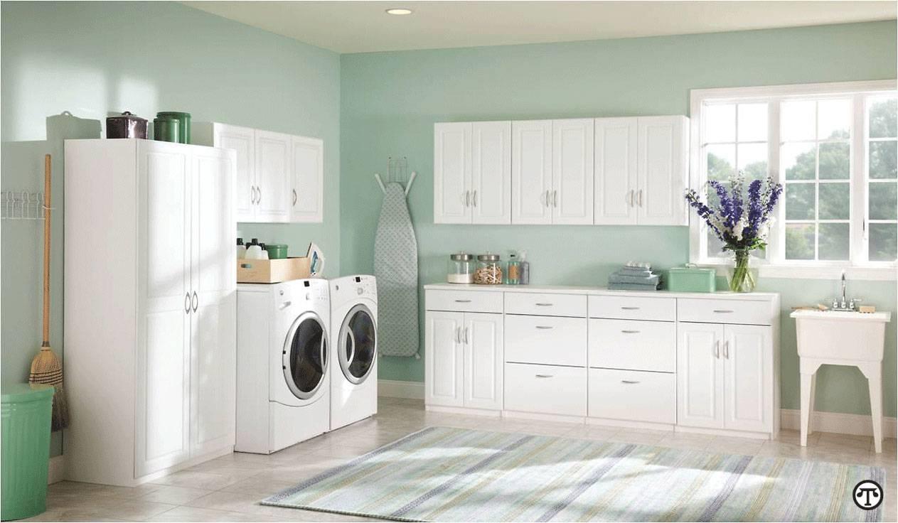 Arredare la lavanderia arredare la casa arredare - Lavanderia in casa ...