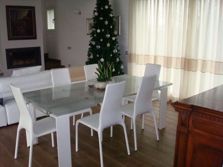 Arredare la sala da pranzo arredare la casa for Arredamenti sala da pranzo