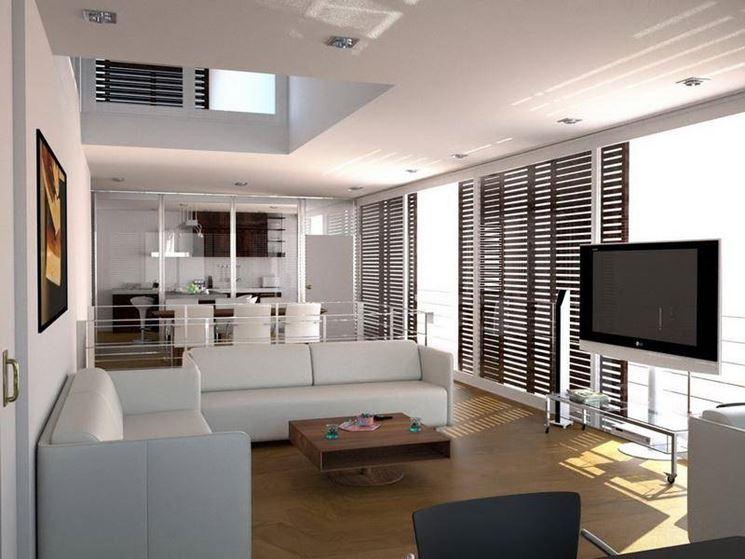 Arredare una casa piccola arredare la casa arredare - Arredare casa piccola moderna ...
