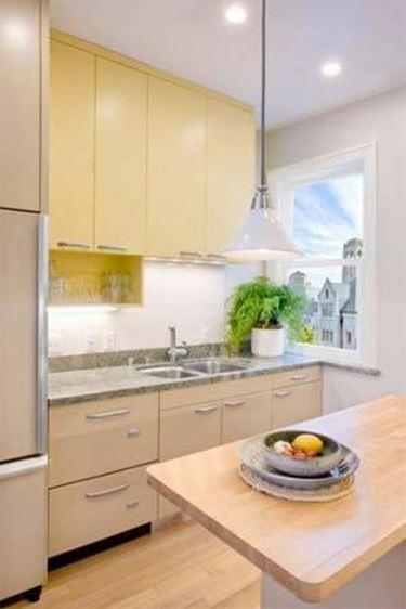 Arredare una piccola cucina arredare la casa cucina for Arredare una casa piccola