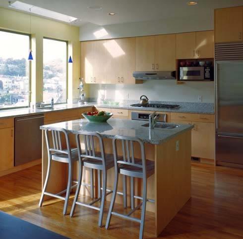 Arredare una piccola cucina arredare la casa cucina for Arredare cucina piccola ikea