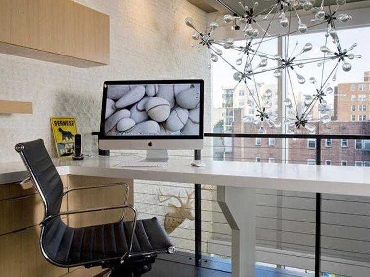 Arredare una stanza studio arredare la casa come for Arredamento office