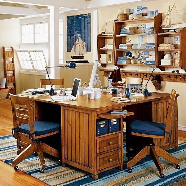 Arredare una stanza studio arredare la casa come for Stanza bonus su idee garage