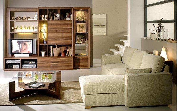 Come arredare casa arredare la casa consigli per for Mobilio completo casa