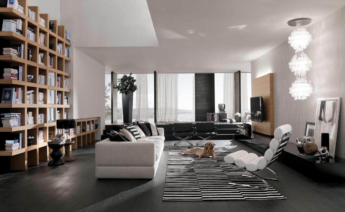 Come arredare casa - Arredare la casa - Consigli per arredare la casa