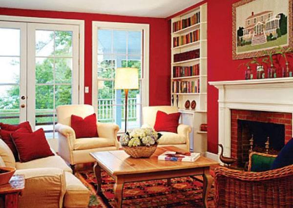 Parents Room Colour : come arredare il living - Arredare la casa - Arredare il living