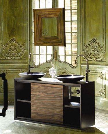 specchi e pareti