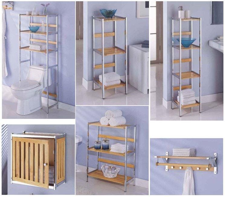 Complementi di arredo bagno arredare la casa accessori for Amazon arredo bagno