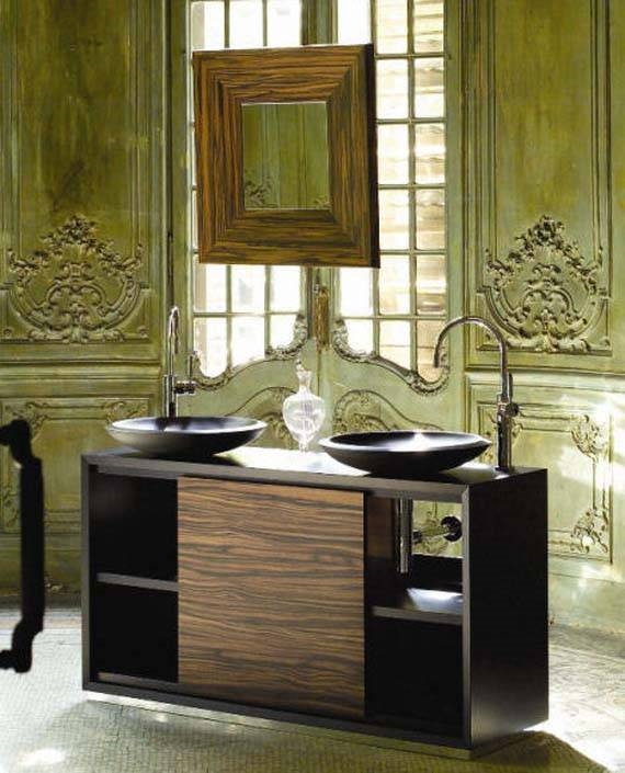 Complementi di arredo bagno arredare la casa accessori for Accessori d arredo casa