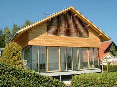 Casa di legno (enricocurti.com)