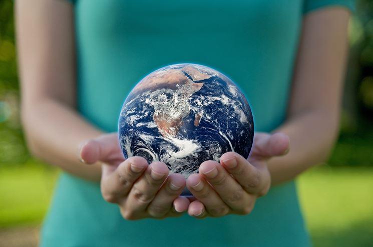 Scegliere l'ecodesign significa scegliere di non depauperare le preziose risorse naturali