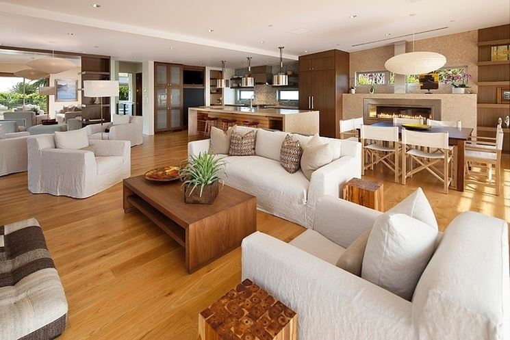 Con il design ecologico, modernità e sostenibilità ambientale formano la coppia perfetta