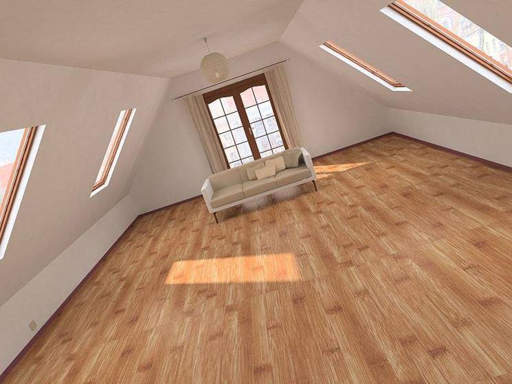 attic conversion staircase ideas - Mansarda Arredare la casa Consigli su e arredare la