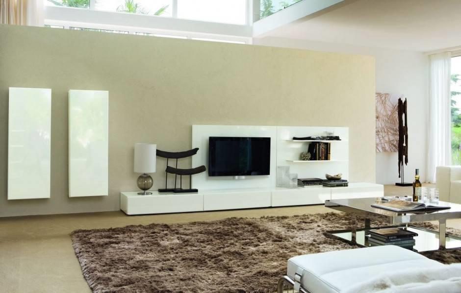 Migliori arredamenti per salotti arredare la casa for Arredi salotti