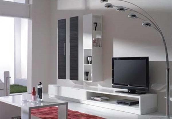 Migliori arredamenti per salotti arredare la casa for Foto salotti moderni arredati