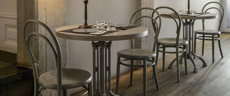 Prezzo sedia thonet - Arredare la casa - Costo delle sedie thonet