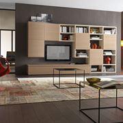 Modello soggiorno moderno