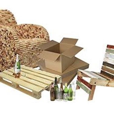 Tipologie di arredi ecologici arredare la casa arredo for Arredi ecologici