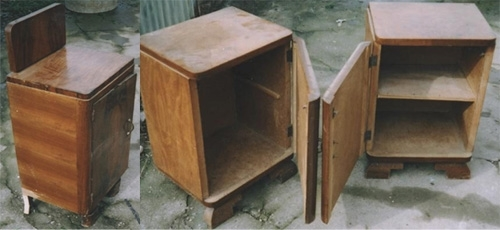 Come restaurare mobili fai da te come restaurare ecco for Mobili cucina fai da te