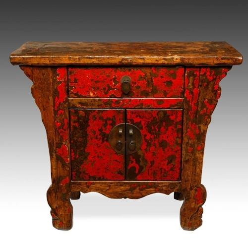 Laccatura mobili fai da te come restaurare laccare un - Mobili fai da te ...