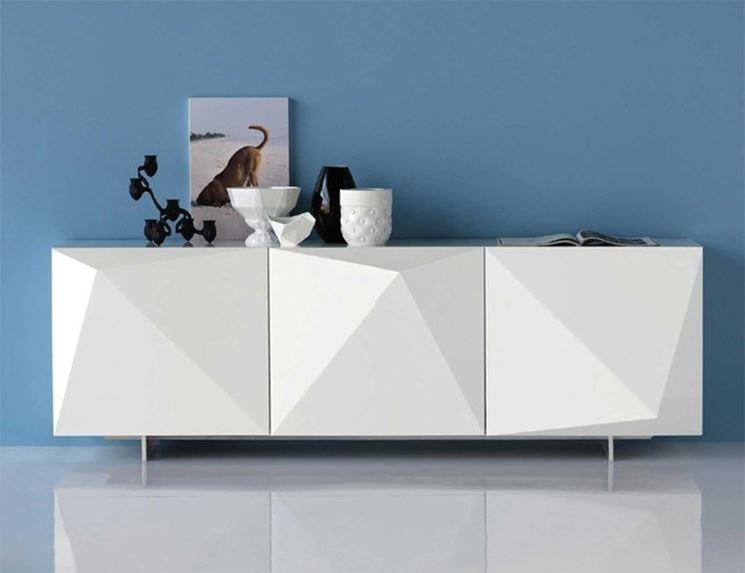 Caratteristiche delle madie moderne cura dei mobili for Cassapanche economiche