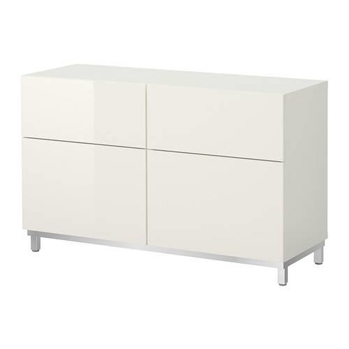Come scegliere la credenza cura dei mobili come - Credenza moderna ikea ...