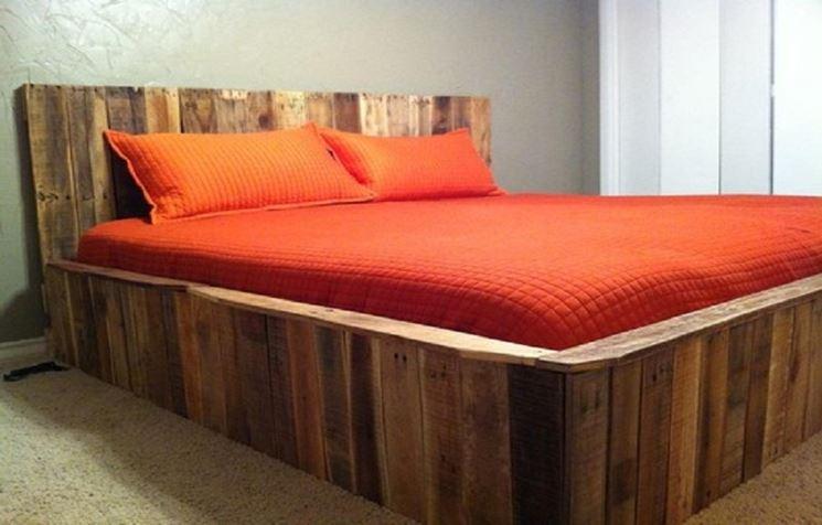 Come scegliere la testiera del letto cura dei mobili - Idee testiera letto ...
