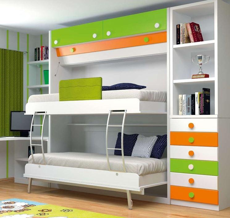 Letti a castello   cura dei mobili   prezzi e modelli dei letti a ...