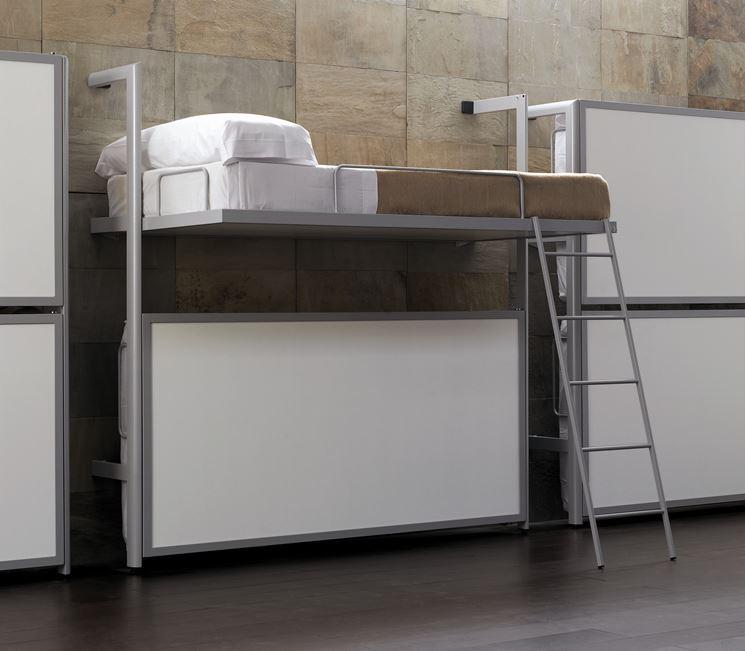 Twin Mattress For Loft Bed Letti a scomparsa - Cura dei Mobili - Modelli di letti a ...