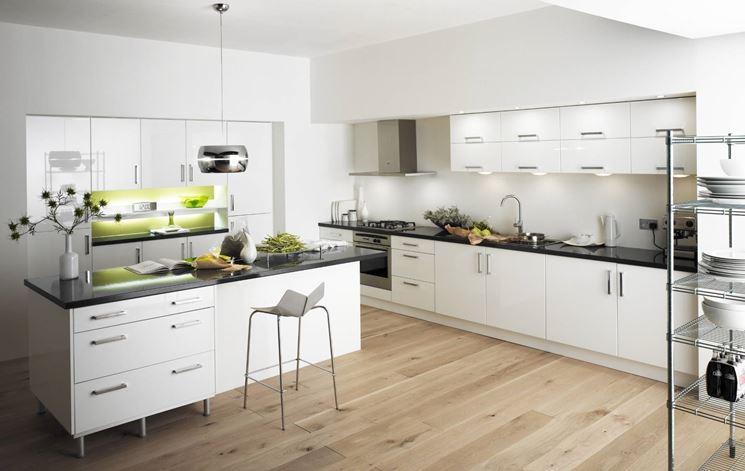 Migliori cucine moderne - Cura dei Mobili - Guida alla scelta ...