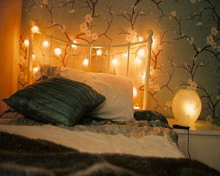 Beautiful Fai Da Te Camera Da Letto Photos - Design Trends 2017 ...