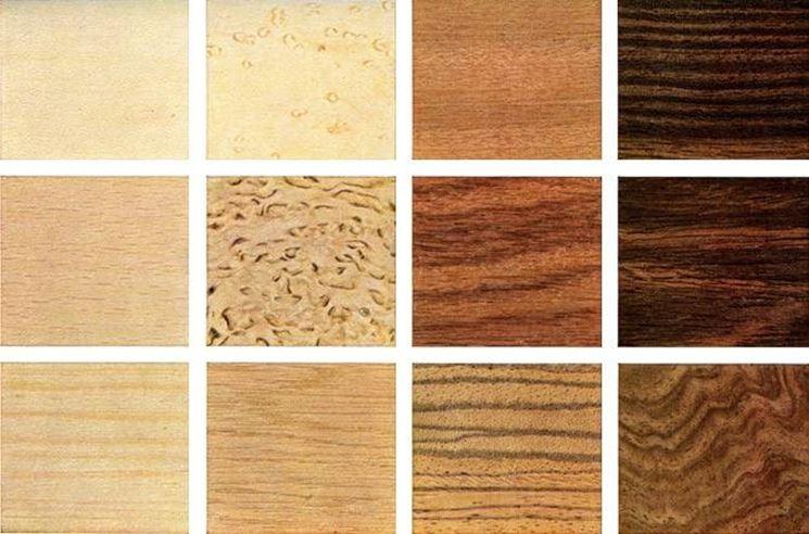 Mobili in legno fai da te cura dei mobili costruire da - Colori mobili legno ...