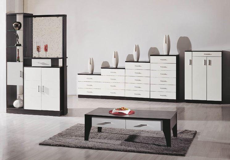 Modelli di mobili per salotti cura dei mobili mobili for Modelli salotti moderni