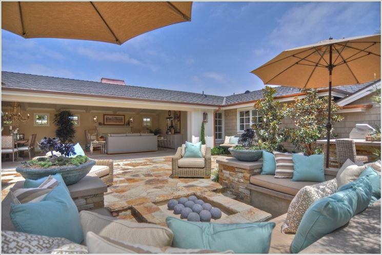 Costruire divani in muratura il miglior design di for Il miglior design della casa