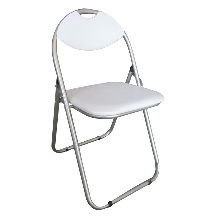 ... di sedia pieghevole - Cura dei Mobili - Tipologie sedie pieghevoli