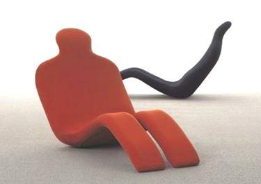 sedie ergonomiche