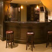 angolo bar legno