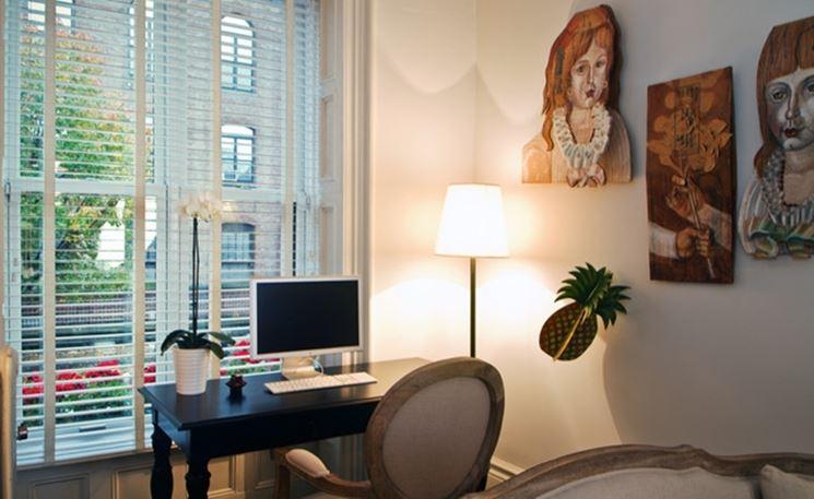 zona studio in soggiorno ~ dragtime for . - Zona Studio Nel Soggiorno 2