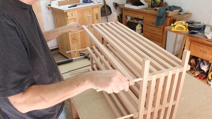 garage woodshop ideas - Scarpiera fai da te Cura dei Mobili Porta scarpe fai da te