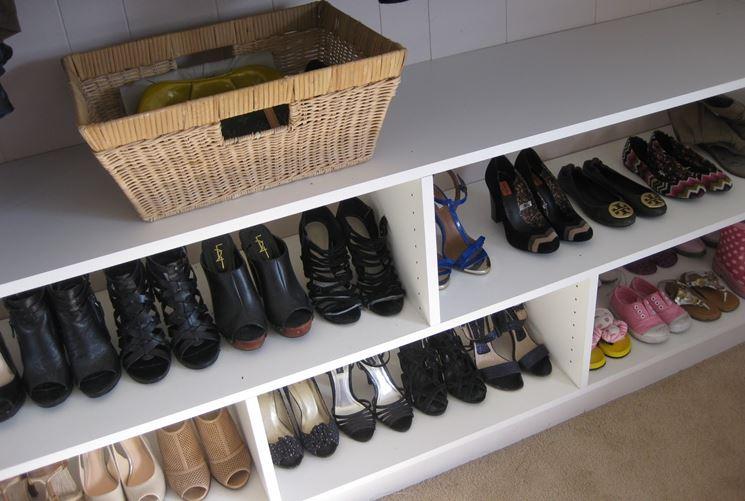 scarpe da ginnastica