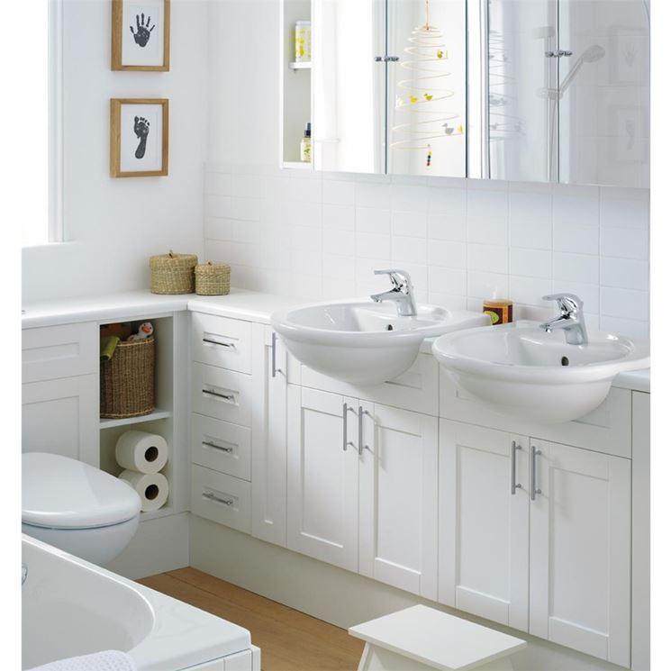 ... mobili da bagno - Cura dei Mobili - Scegliere mobili per il bagno