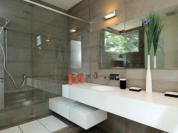 Scegliere i mobili da bagno cura dei mobili scegliere - Mobili bagno contemporanei ...