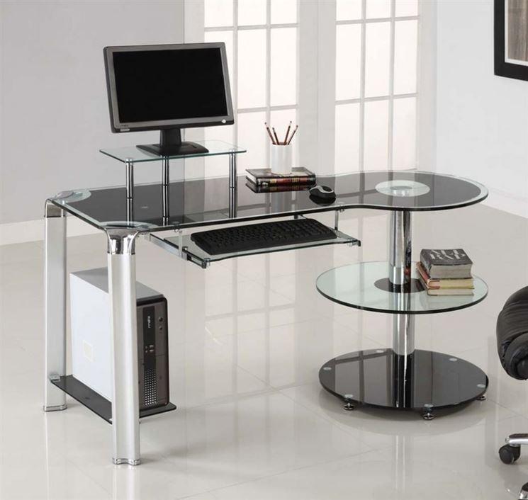 Scrittoio moderno cura dei mobili gli scrittoi moderni - Scrittoio moderno design ...