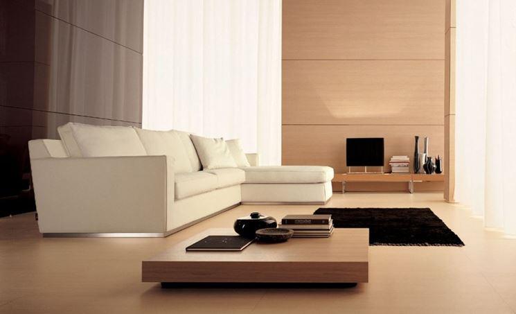 mobili per saloni