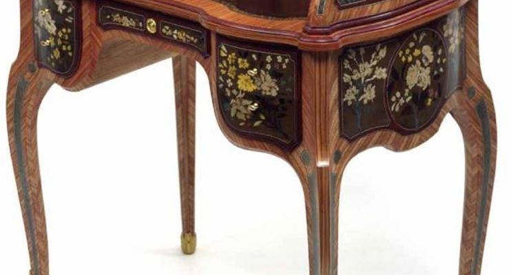 Valutare i mobili antichi - Cura dei Mobili - Valutare i ...