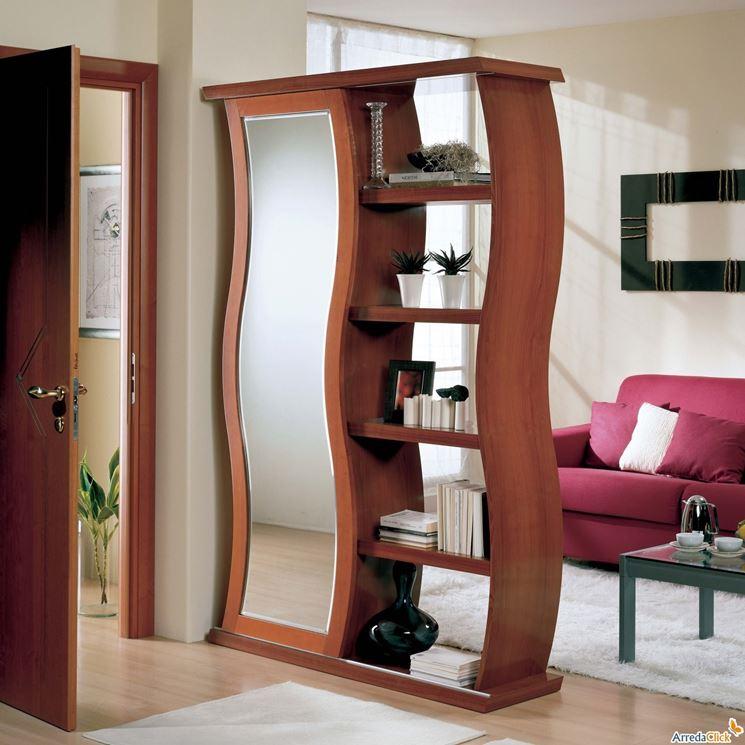 ... divisori mobili - Cura dei Mobili - Perchè scegliere i divisori