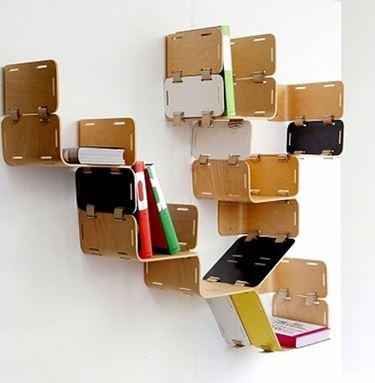 librerie modulari originali